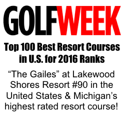 Golfweek Magazine  -